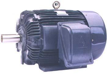 teco-motor